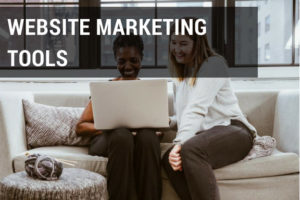 Website Marketing Tools