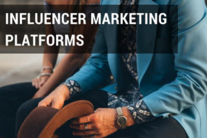 Influencer Marketing Tools