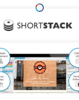 shortstack social media contest marketing