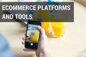 ecommerce tools and platforms