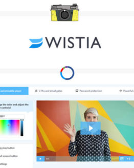 Wistia Video Maker