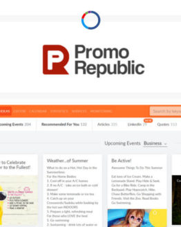 promorepublic social commerce